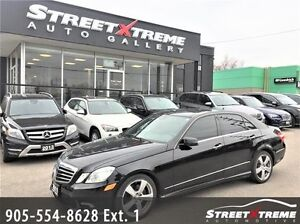 2011 Mercedes-Benz E350 ACCIDENT FREE|NAVI|BACKUP CAM|KEYLESS
