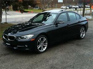 2013 BMW 328i X-DRIVE SPORT PKG |BLUETOOTH|1 OWNER|NO ACCIDENTS