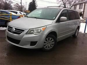 Volkswagen Routan Automatique 2009
