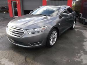 2013 FORD TAURUS SEL**51.86$/SEM**AWD(4X4),NAVIGATION,BLUETOOTH