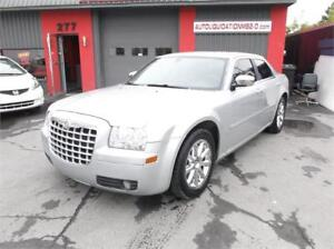 2007 CHRYSLER 300 LIMITED**FINANCEMENT 100% APPROUVER DISPONIBLE