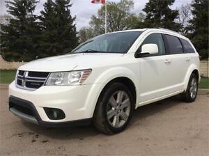 2011 Dodge Journey, CREW, AUTO, LOADED, $6,000