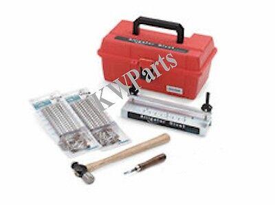 15006 Artk-7 Splice Tool Kit Belt Mending Flexco Round Baler Alligator Rivet 7