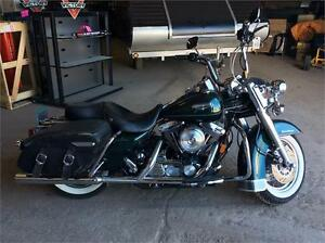 1998 Harley-Davidson Road King Classic