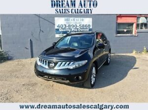 2009 Nissan Murano LE -LEATHER!-BACK UP CAMERA!!