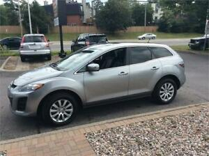 2011 Mazda CX-7 GX, Only 82409KM