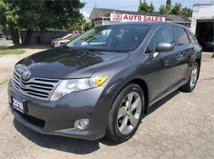 2010 Toyota Venza Accident Free/AWD/Automatic/Bluetooth