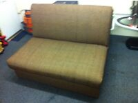 Ex-display Fold away sofabed