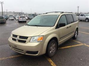 DODGE GRAND CARAVAN STOW AND GO 7 PASS , 2010, AUTO, **3299$**