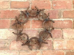 Aged barb wire perfect for decorations or rat rod accents Edmonton Edmonton Area image 4
