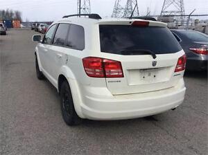DODGE JOURNEY 4 CYLINDRES, 2010, AIR CLIM, MAGS, CRUISE 3699$