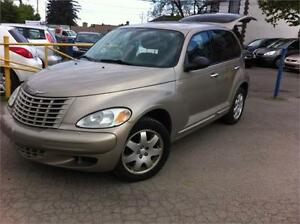Chrysler PT Cruiser Automatique 2004