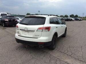 MAZDA CX9 , 2008, AWD, 7 PASSAGERS, AIR CLIM, CRUISE 4299$