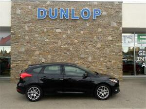 2015 Ford Focus ***CERTIFIED PRE-OWNED** Get Low 1.9% Financing!