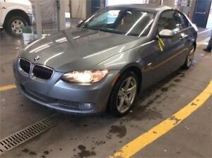 2009 BMW 335i Coupe-2-Door  FINANCEMENT MAISON 59$ PAR SEMAINE