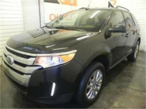 2014 Ford Edge SEL, Bluetooth, Mags, Climatisation, Cruise, AWD