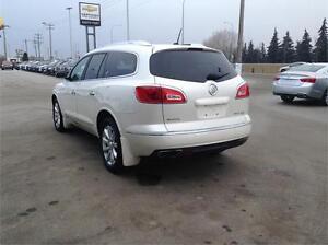 2014 Buick Enclave Premium Edmonton Edmonton Area image 4