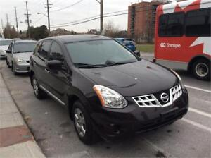2012 Nissan Rogue, $10995.00 S S