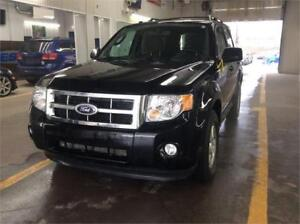 2012 FORD ESCAPE XLT/*EXCELLENT CONDITION* ONE OWER $49 SEMAINE