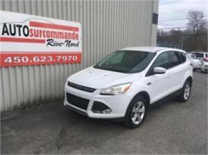 2014 Ford Escape SE - GARANTIE 1AN/15 000 KMS--