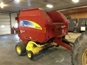 4x4 Round Baler | Kijiji in Ontario  - Buy, Sell & Save with