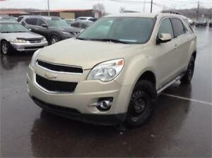 2011 CHEVROLET EQUINOX LT**4 CYLINDRES+MAGS+TRES PROPRE+6995$***