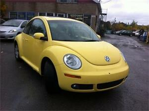 2007 V0lkswagen Beetle ,Automatique