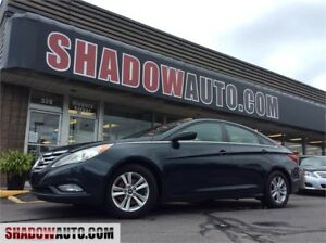 2011 Hyundai Sonata GLS  LOANS, DEALS, CARS, CHEAP VEHICLES