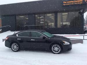 2010 Nissan Maxima,  $7995 Certified