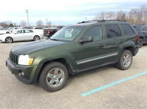 Jeep Grand Cherokee 2008 $2995 f.d dep $600,514-793-0833