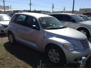 2009 Chrysler PT Cruiser **** Inventory Clearance ****