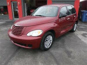 2008 CHRYSLER PT CRUISER**FINANCEMENT DISPONIBLE 100% APPROUVER*