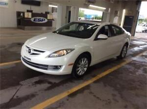 2013 MAZDA 6 GS/ *SUNROOF* TRÈS PROPRE* ONE OWNER $49 SEMAINE