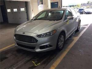 2014 FORD FUSION SE/*TRÈS PROPRE* SUNROOF*FINANCEMENT $45 SEMAIE