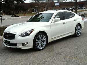 2012 INFINITI M37S ULTRA SPORT - NAV|CAMERA|1 OWNER|NO ACCIDENTS