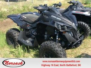 Can-Am renegade 1000XXC **REDUCED PLUS 3 YEAR WARRANTY**