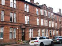 Spacious 3 dbl bedroom flat, Kirkcaldy Road, Shawlands