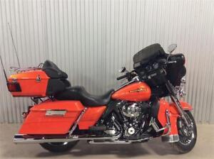 2012 Harley Electra Glide Ultra LTD