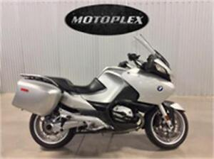 2009 BMW R1200RT - REDUCED