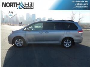 2013 Toyota Sienna Fully Loaded!!!! Free Remote Starter!!!!!