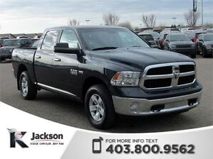 2013 Ram 1500 SLT 4WD - Satellite Radio, Power Seat