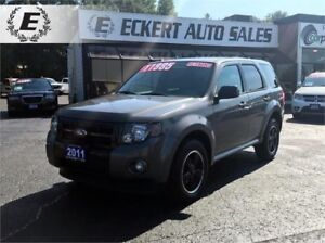 2011 Ford Escape XLT /LEATHER/BLUETOOTH