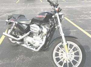 2005 Harley Davidson… BAD CREDIT FINANCING AVAILABLE!!