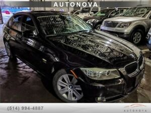 ***2010 BMW 328I SPORT***AUTO/CUIR/FULL OPTION/514-999-4555.