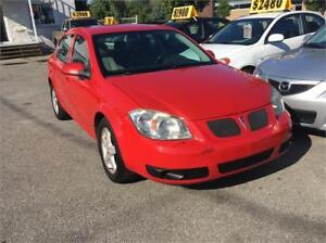 2007 Chevrolet Cobalt 151 000km Automatique