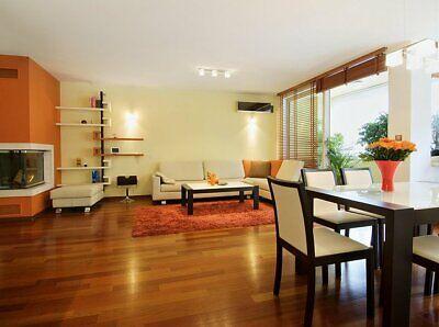 Brazilian Cherry / Jatoba Hardwood Floor Sample -