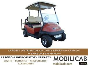Club car golf cart Precedent 2011