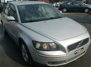 2005 Volvo S40 ** MAGS ** CLEAN **