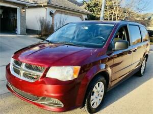 2017 Dodge Grand Caravan SXT Call(403) 966-2131 * $109 bi-weekly