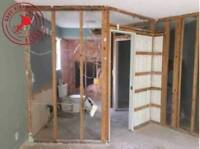 LOOKING TO RENOVATE YOUR HOME? NEED DEMOLITION?